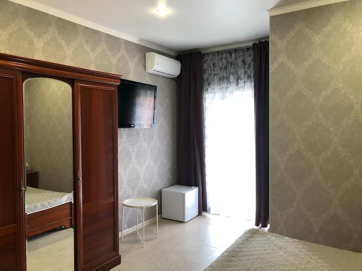 Гостевой Дом Люси Стандарт без балкона