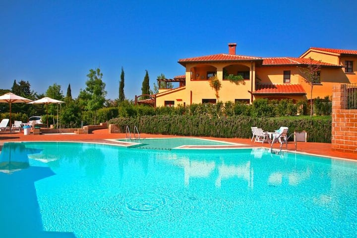 4 star holiday home in Scarlino