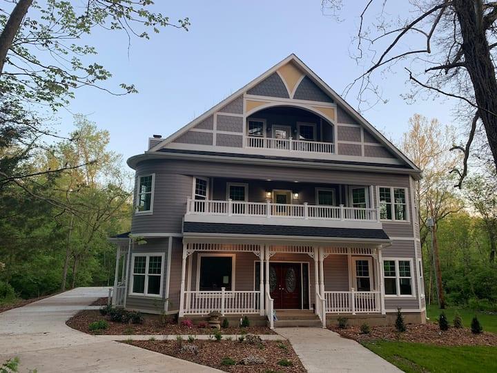 Cottage of Castlewood