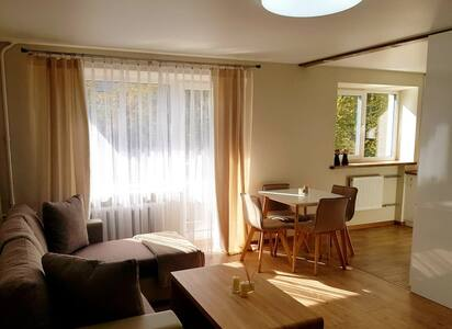 Apartamentai Vilniaus Street II