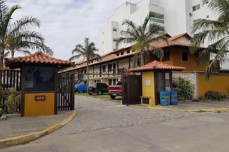 Casa acessível para aproveitar o máximo de Arraial