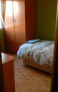 Little room for 1 or 2 people - Sevilla - Bed & Breakfast