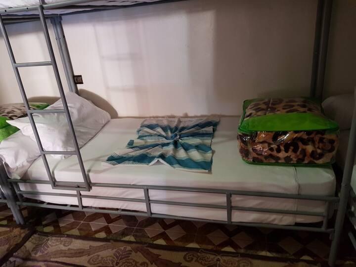 Sun Hostel Sahara Dortoirs Mixt