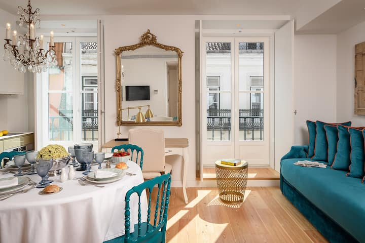 ⭐NEW⭐Awesome Apartment near the ICONIC SQUARE⭐