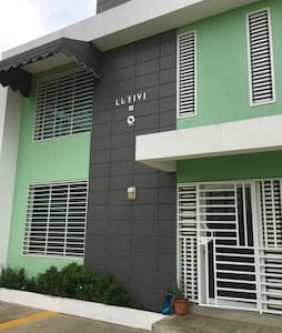 Beautiful and cozy 2bd apartment - La Vega