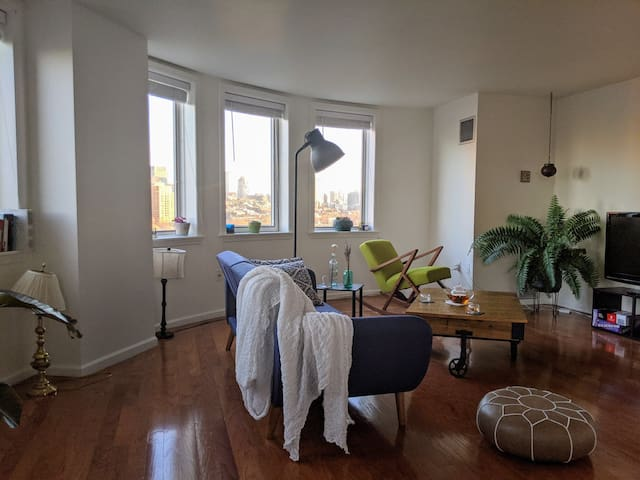 Stylish Apartment in Luxury Condo in Kendall