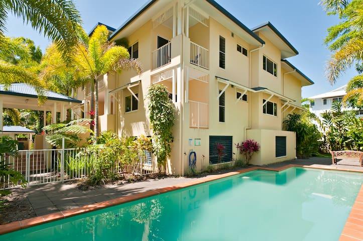 3 Bedroom Arlington Apartment - Clifton Beach - Wohnung