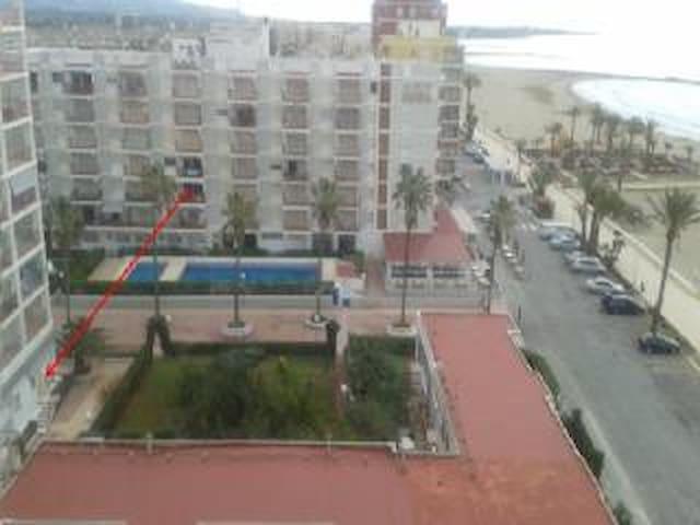 Bajo en Prados I Torrenostra frente al mar