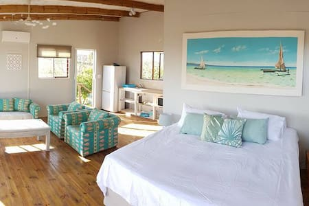 Dune View Cottage - Sodwana Bay