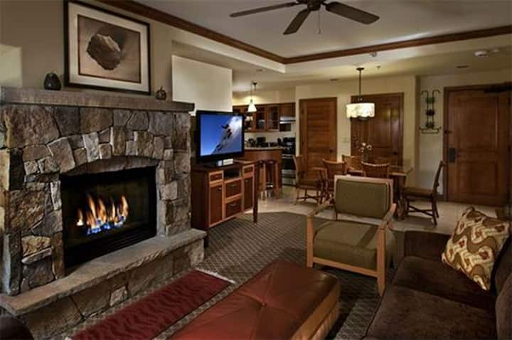 3BR-2BA at Valdoro Mountain Lodge DEC. 19-26, 2020