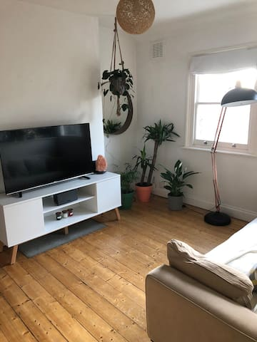 Zone 1 cosy stay in central london