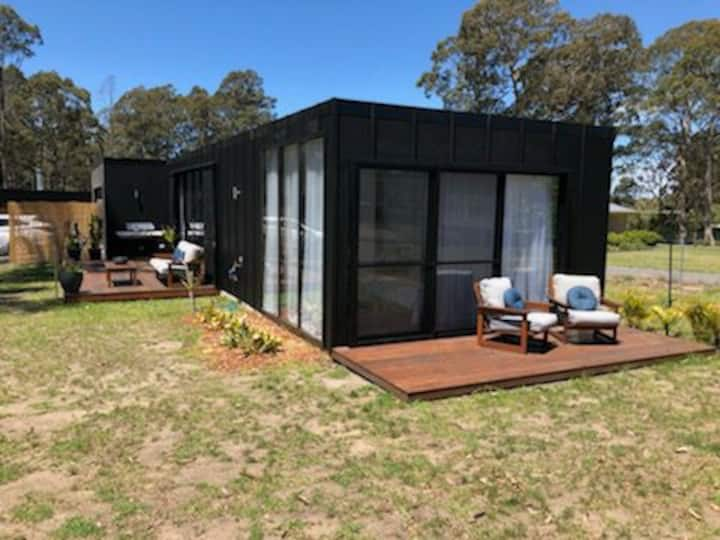 Jervis Bay Woodland Retreat