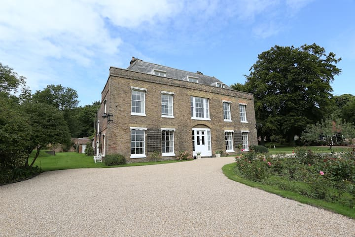 Upnor Castle House - Upnor