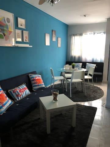 Apartamento en Bavaro punta cana