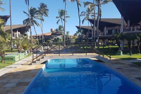 Cumbuco Dream Beach Luxury apartment F102