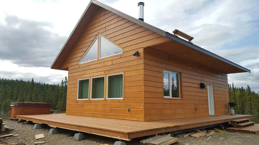 Denali Retreat Cabin - Denali National Park and Preserve