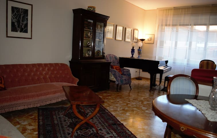 Casa Vida centralissimo Cremona