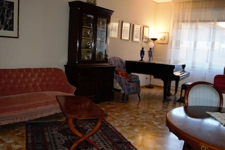 Casa Vida Centro Cremona  (CIR: 019036-CIN-00068)