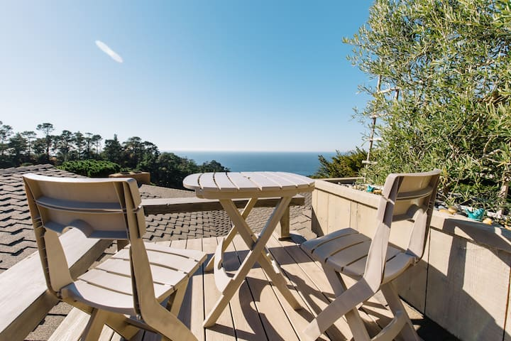 HawksPerch Haven Studio  - Carmel - Apartamento