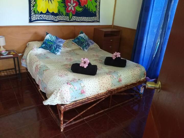Hostal Manatea