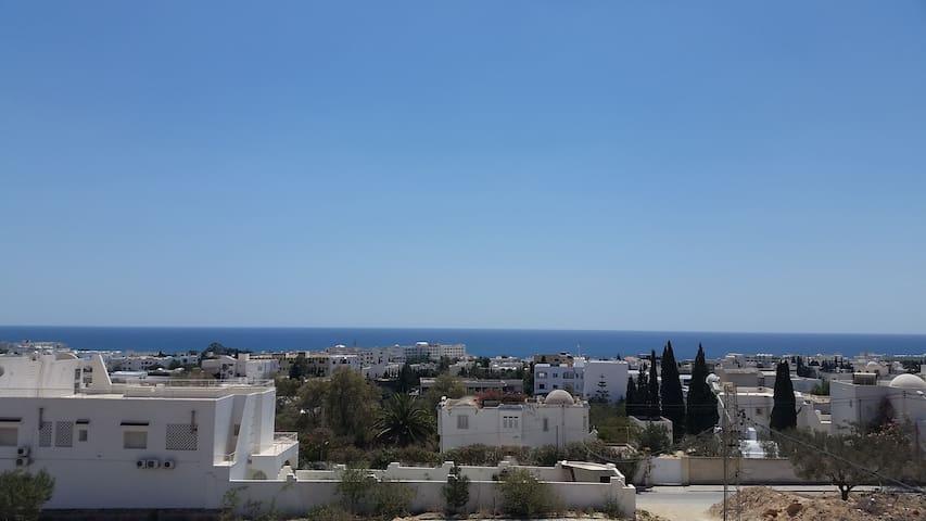 Rabwa Home - Hammamet - Egyéb