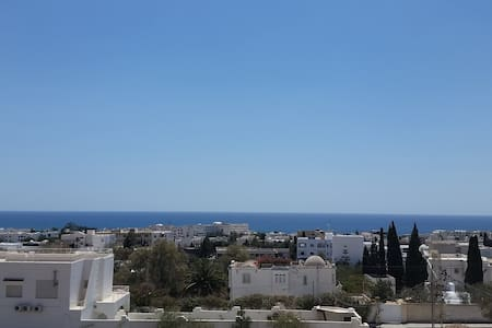 Rabwa Home - Hammamet - Other
