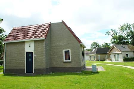 huis bij het gele strand - Vlissingen - House