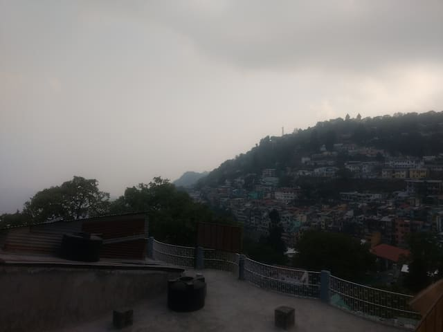 Homestay with lake View in Nainital