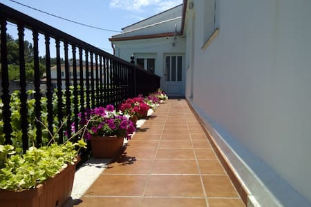 Apartamento en Queiruga 200 metros de la playa - Porto do Son