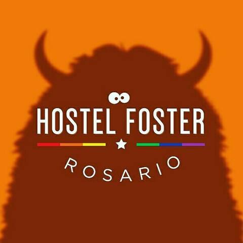 Foster Hostel - Hab. Compartida de 8 camas.