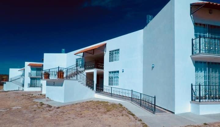 Habitación Master, Rancho Jacarandas #18