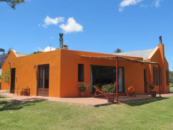 """Casa de Campo """"Los Teros"""""""
