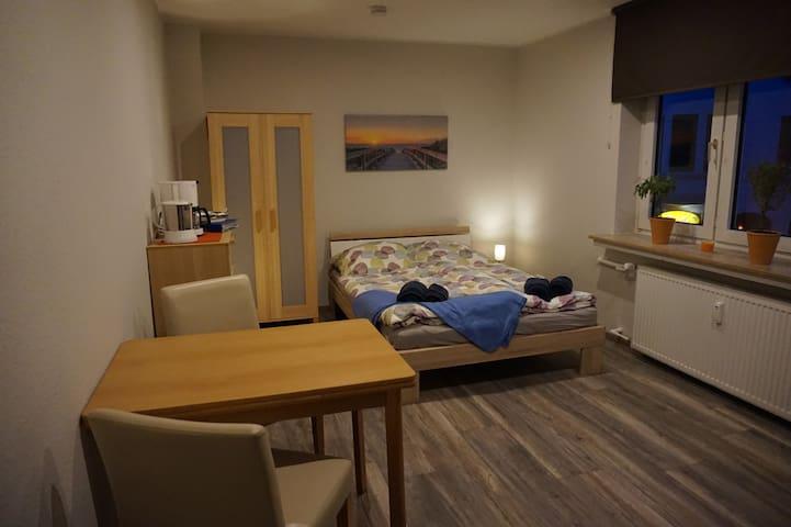 Gemütliche Wohnung im Herzen Bremens - Brema - Appartamento