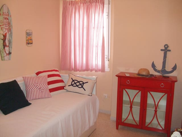 ***** Living Caleta Beach (License VFT/CA/02662)