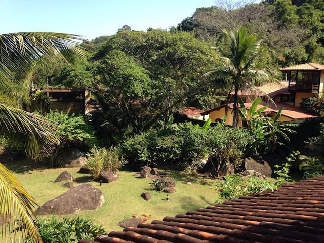 Double bedroom in Ilhabela - Ilhabela - House
