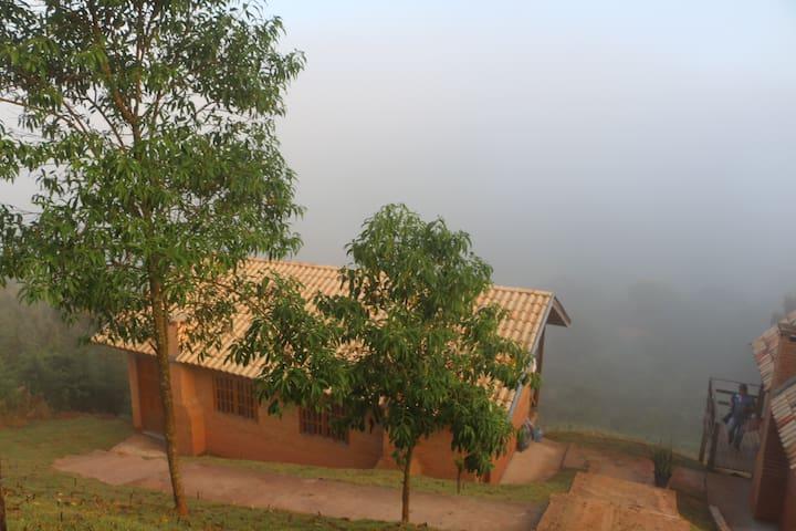 Pureza da Serra para Casal