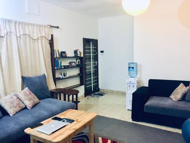 One bedroom in Ada Estate