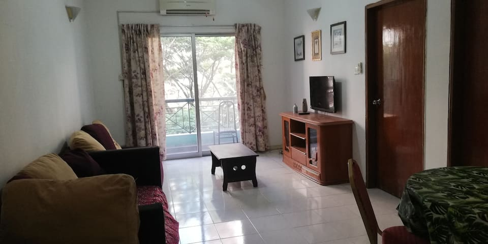 OPPAHOME  2BR APARTMENT FOR FAMILY TRIP