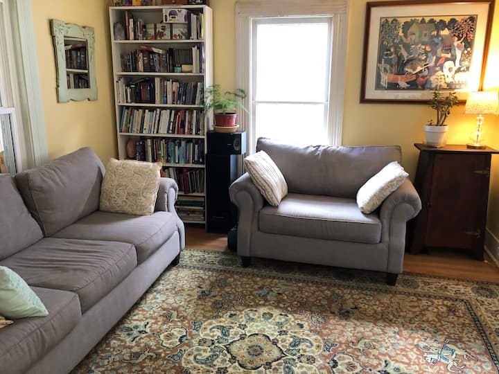 Family-Friendly Whole House In Downtown Ithaca