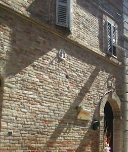 """B&B """"La Casa del Prete"""" - Camera Tuscania - Ripatransone"""