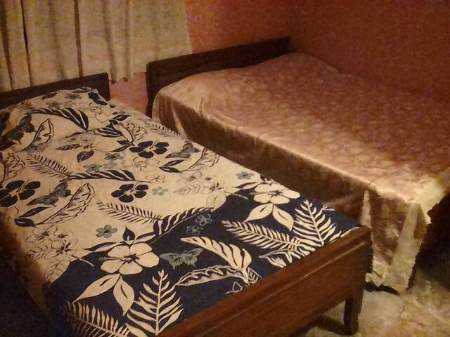 Homely Shared Rooms
