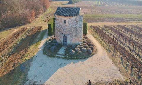 Le moulin des roberts Gordes