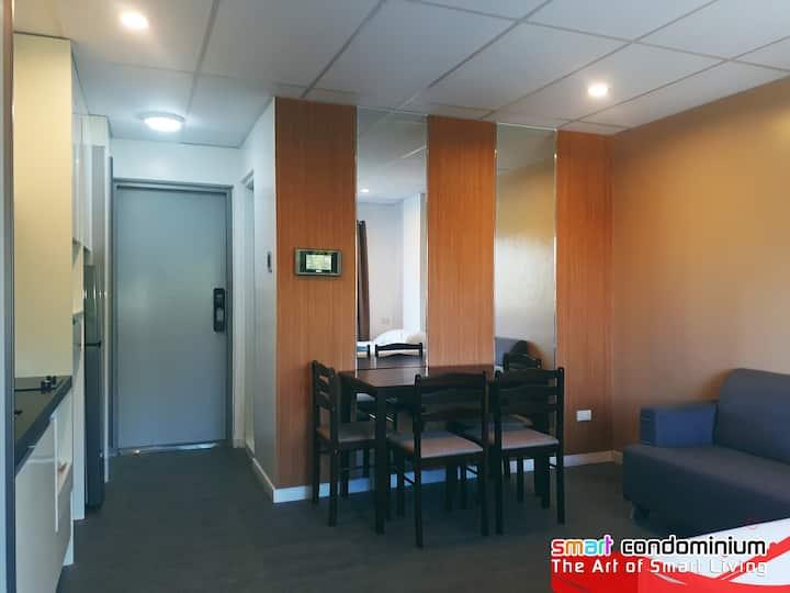 Smart Condominium - Studio 9 - Cagayan de Oro