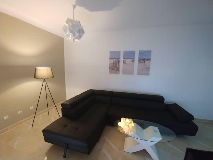 nouveau appartement moderne ,cité résidentiel