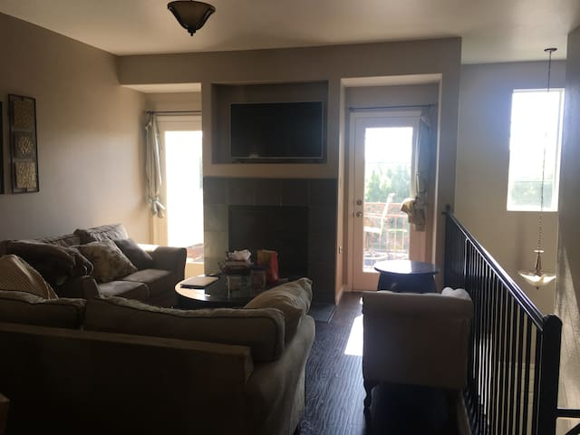 New house room for renting, 1b1b.