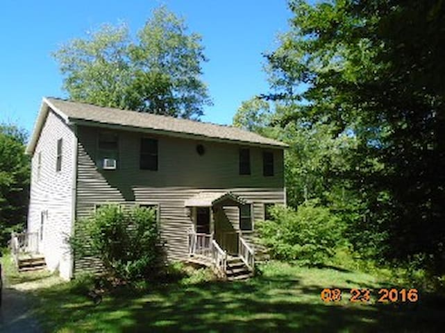 Midcoast Family Getaway - Wiscasset - House