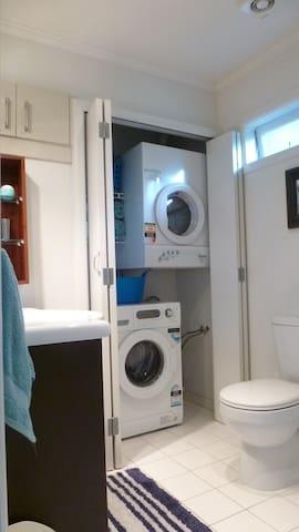 Blue Bird Apartment - Devonport - Auckland - Auckland - Appartement
