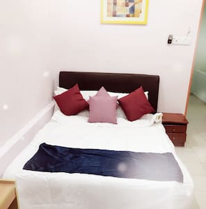 BUKIT BENTONG SMALL ROOM