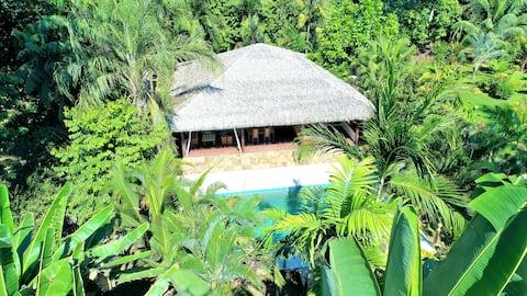 Luxusní dvě ložnice v Casa Azul Rio!
