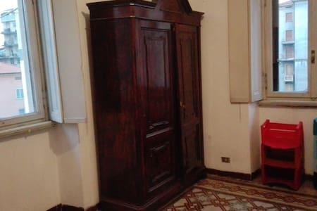 Double room in Bergamo - Bérgamo